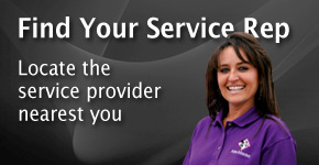 Find an Aire-Master service provider near you