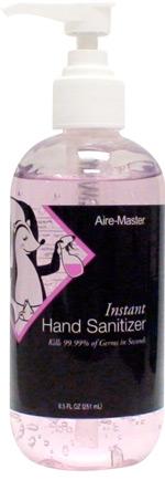 Aire-Master Hand Sanitizer