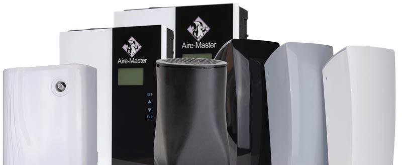 Scent Marketing Dispensers