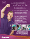 Spanish Cleaning Services Flyer