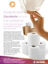 Spanish Paper Flyer