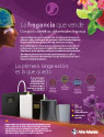 Scent Marketing Spanish Version