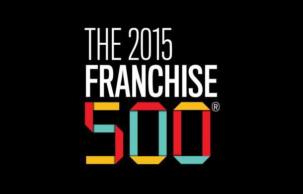 2015 Franchise 500