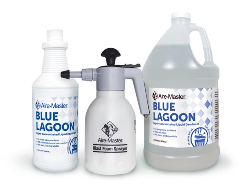 Aire-Master Blue Lagoon Deodorant