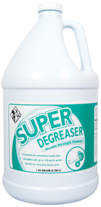 Aire-Master Super Degreaser