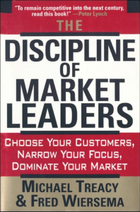 The Discipline of Market Leaders