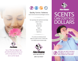 Scents Can Cost You Dollars