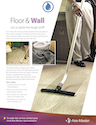 Floor and Wall Cleaning Services