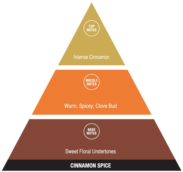 Cinnamon Spice (welcoming fragrances)