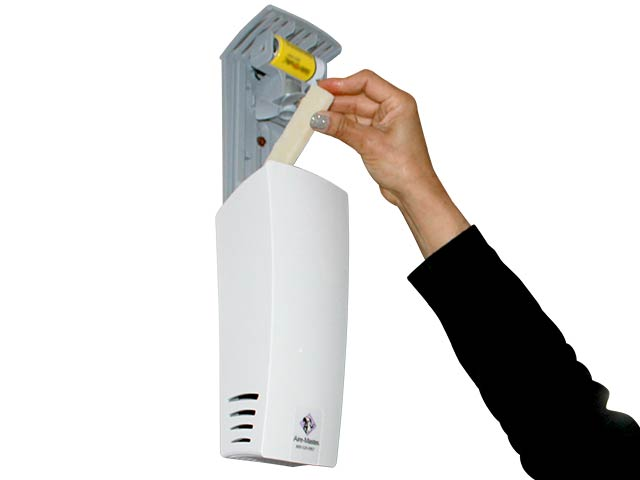 Deodorizing service