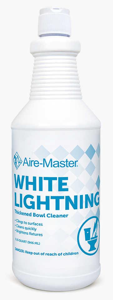 Aire-Master White Lightning