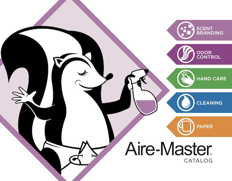 Aire-Master Catalog