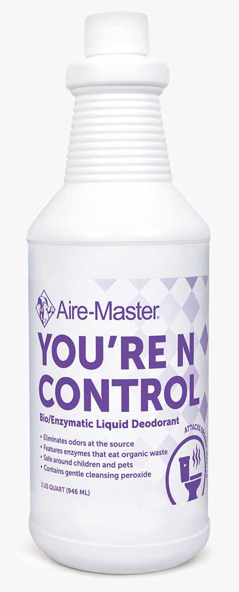Aire-Master You're N Control