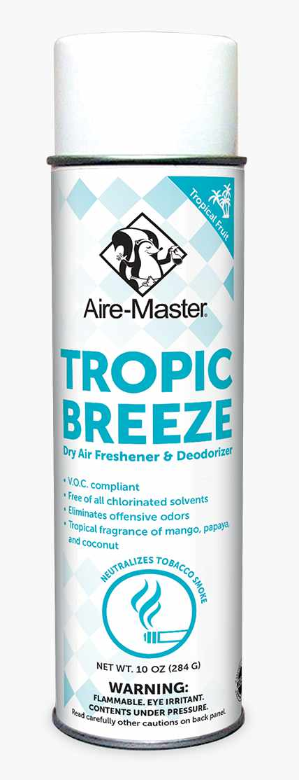 Aire-Master Tropic Breeze Deodorant