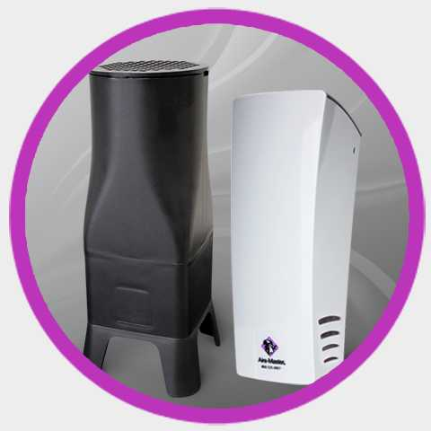 Aire-Master Odor Control Dispensers