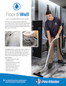 Floor and Wall Cleaning