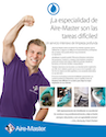 Cleaning Flyer (Spanish)