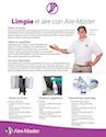 Odor Control (Spanish)